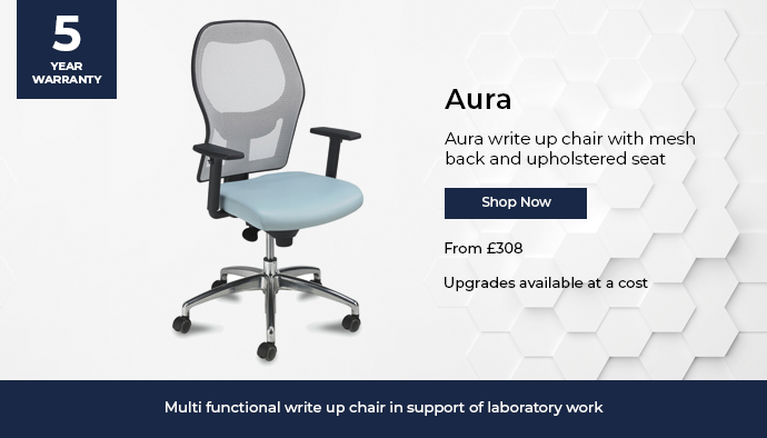 Aura write up chair
